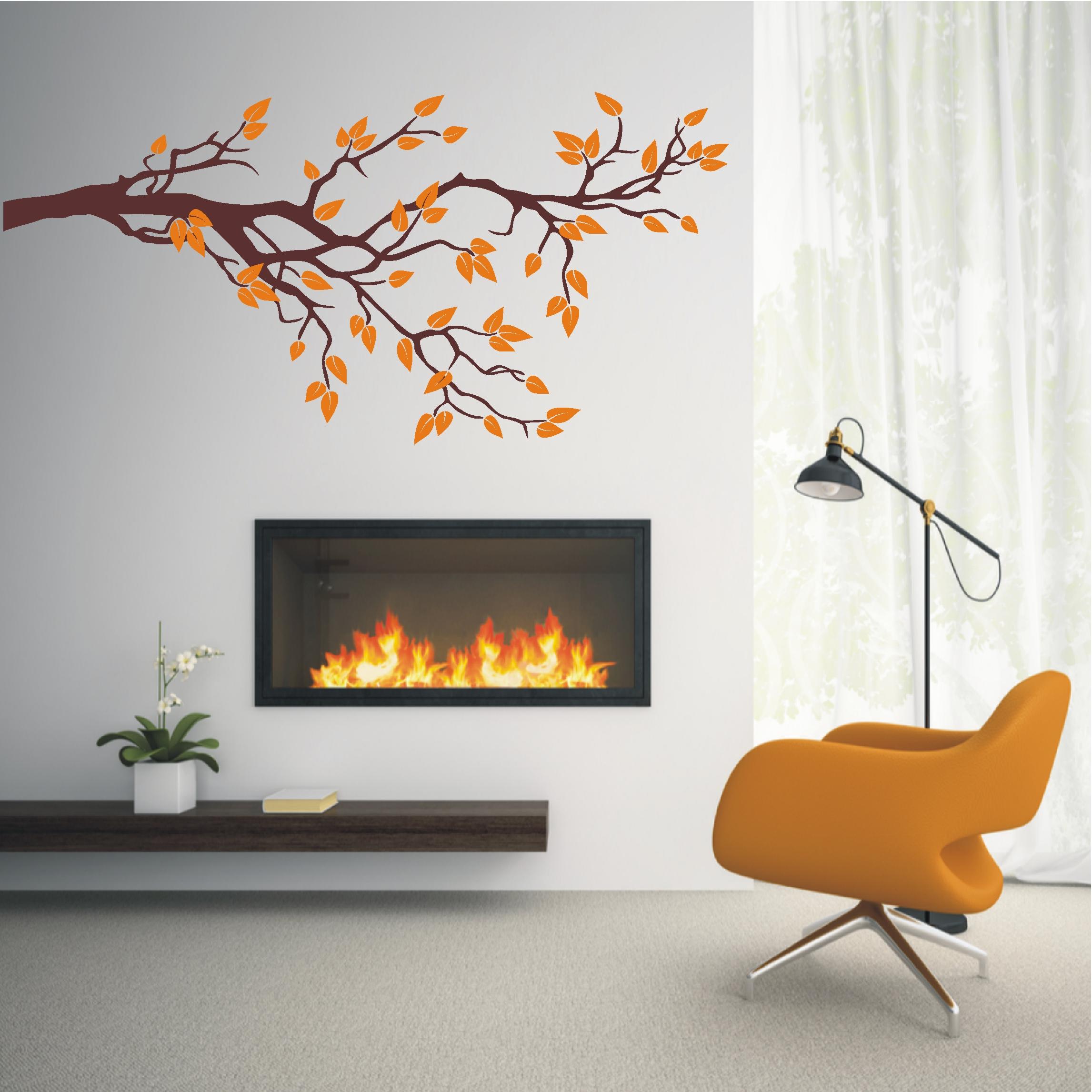 kinderzimmer deko ast. Black Bedroom Furniture Sets. Home Design Ideas