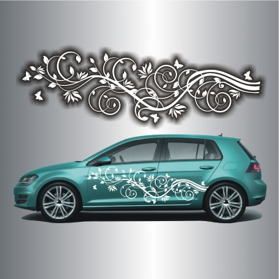 Cartattoo Ranke C 054