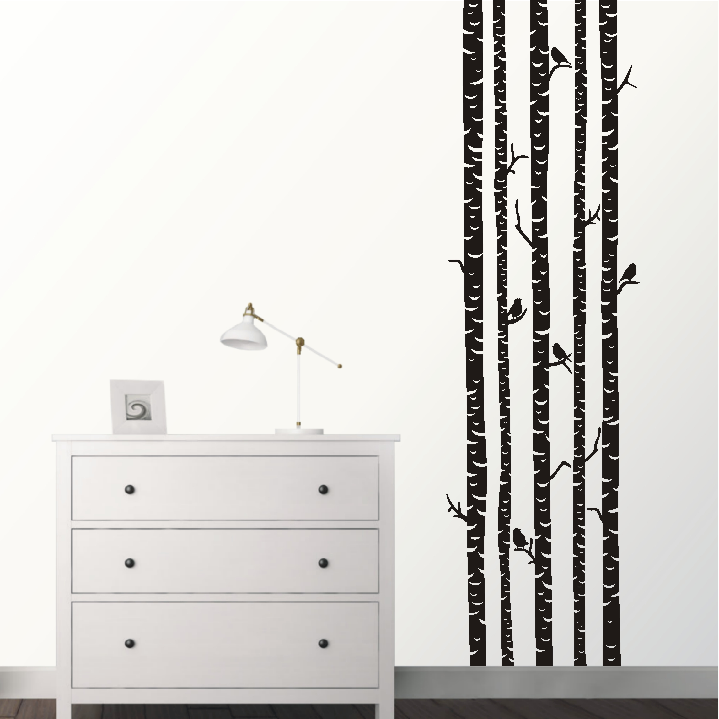 deko shop wandtattoo birkenst mme xxl deko shop. Black Bedroom Furniture Sets. Home Design Ideas
